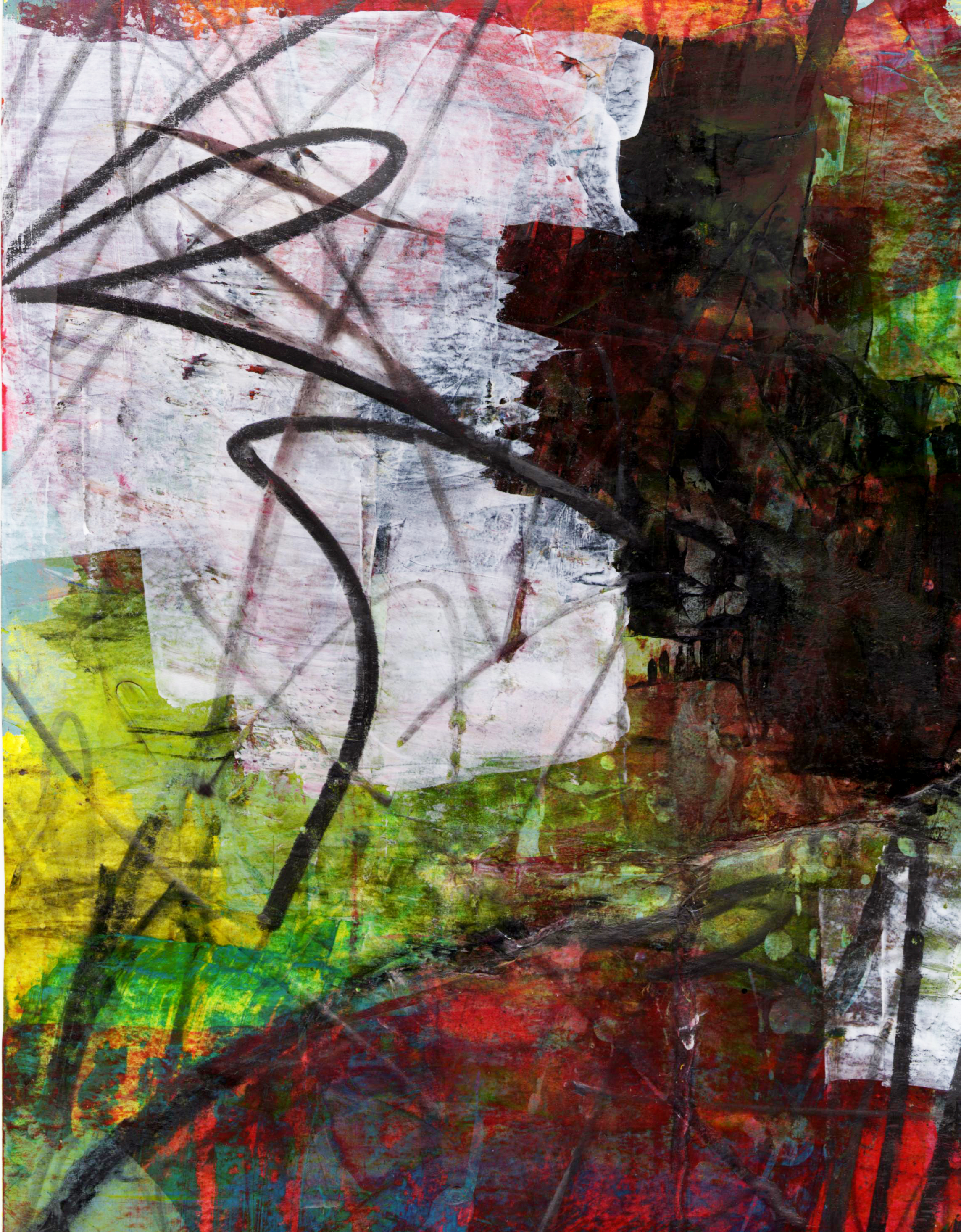"""Untitled"" (2011)."