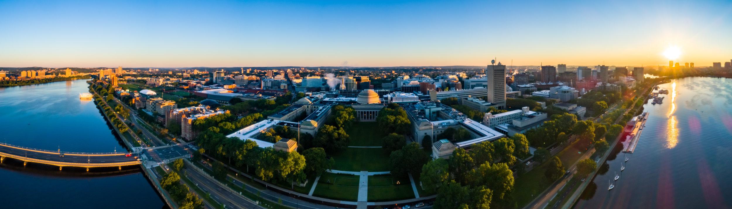 MIT: Cambridge, MA