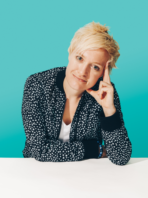 Emma Willmann, Comedian  New York, NY