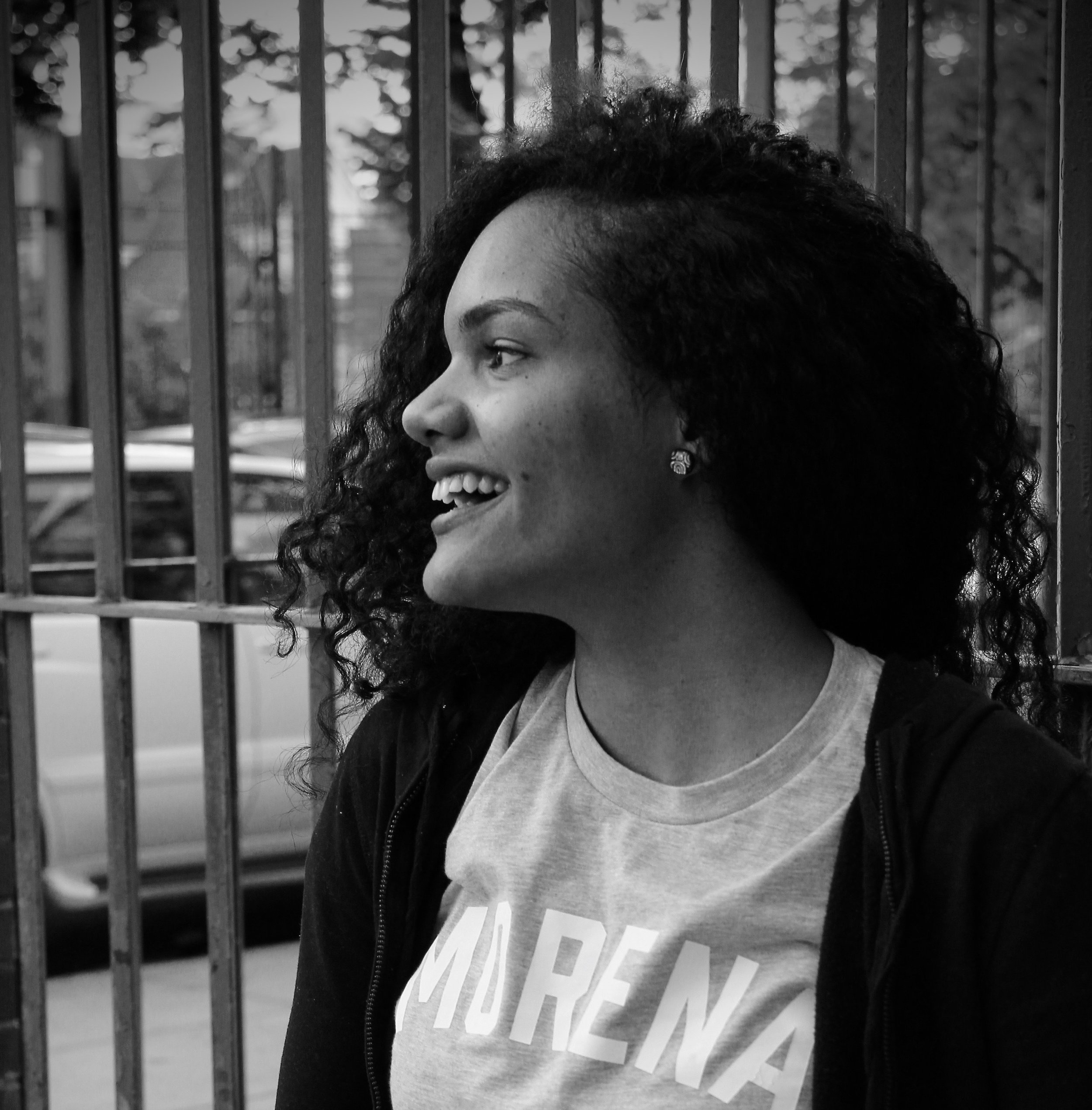 About The Author - Danyeli Rodriguez Del Orbe, is an Afro-Dominican spoken word artist and immigrant rights advocate raised in The Bronx. Her poetry sheds light on issues within the Afro-Dominican diaspora and the immigrant experience. She uses poetry and writing as means of resistance and visibility for Dominican immigrants struggling with issues of race, immigration status, and gender. In addition, she's a community fellow and legal representative in charge of helping low income folks with their immigration cases and legalization.