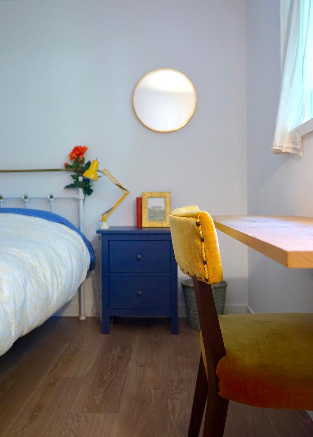 Private Room I Details