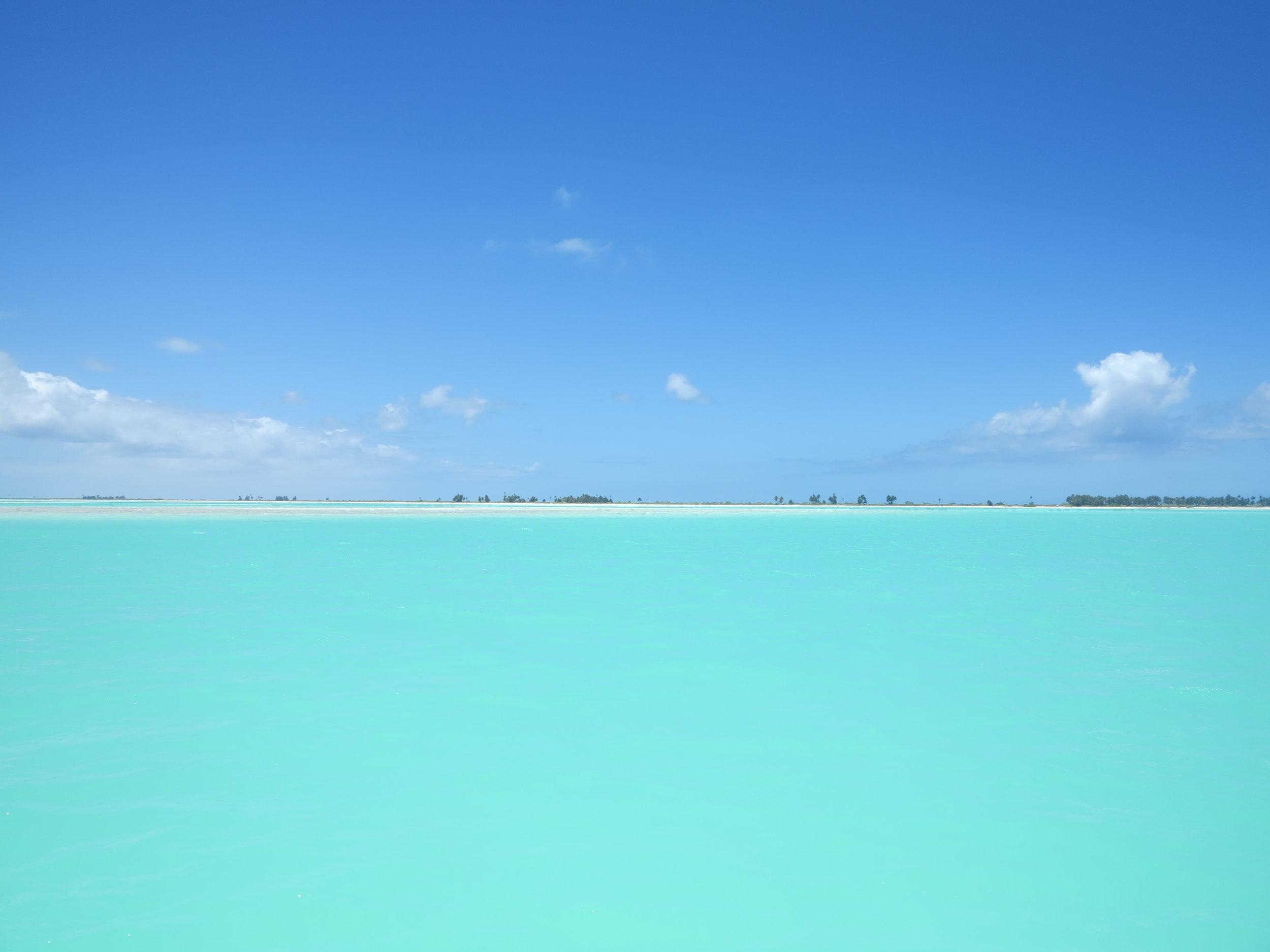 Lagoon Dreaming
