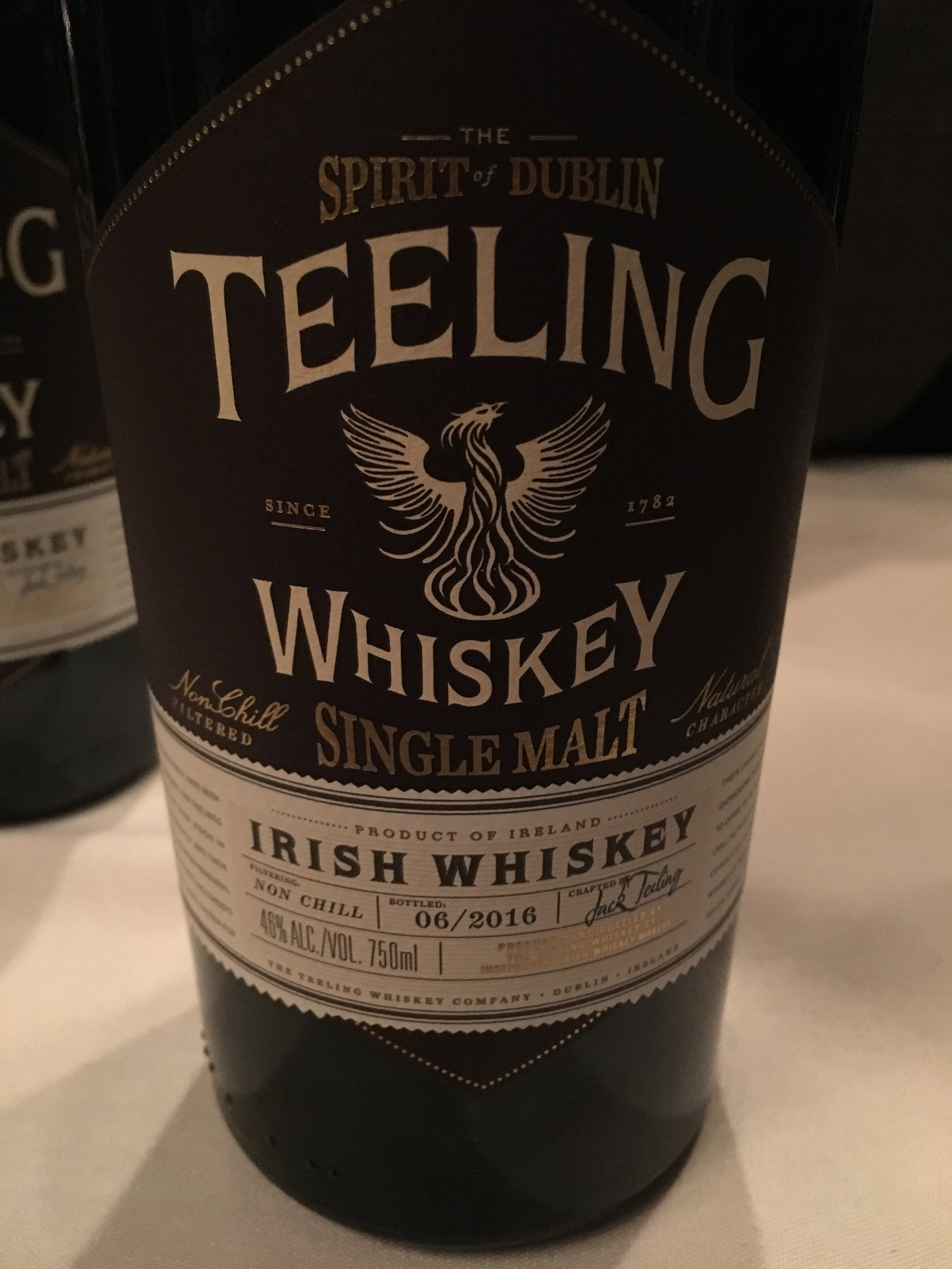Whisky Guild New Jersey Classic 2018