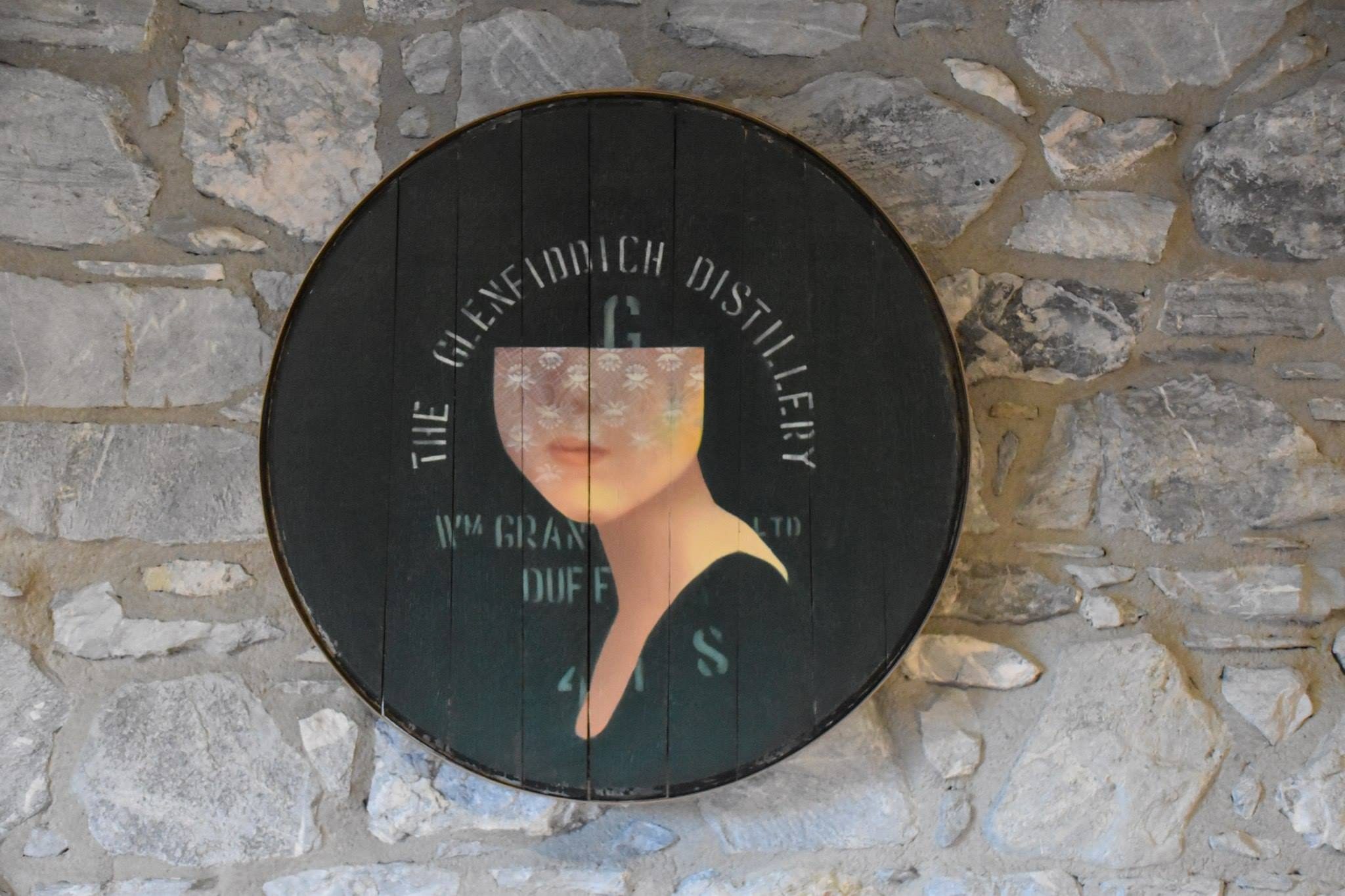 The Glenfiddich Visitor Center