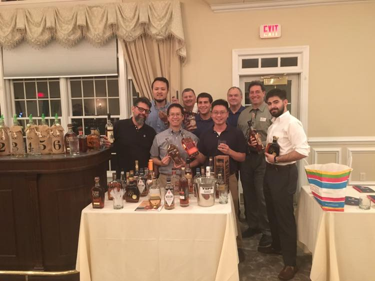 May 30: South Jersey Bourbon Drinkers