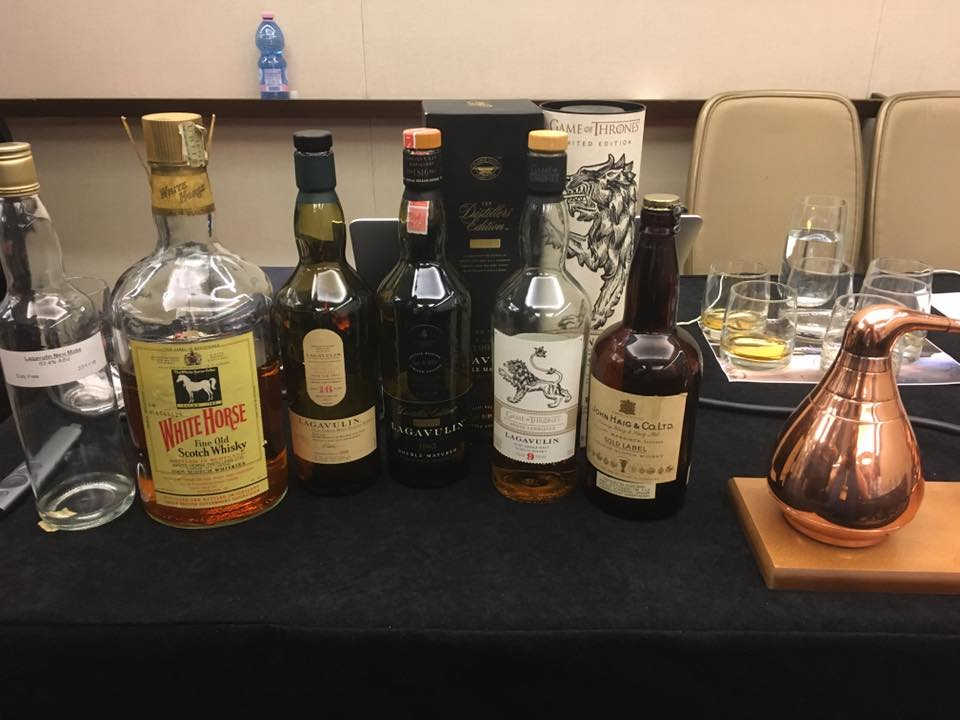 April 10: WhiskeyFest (DC)