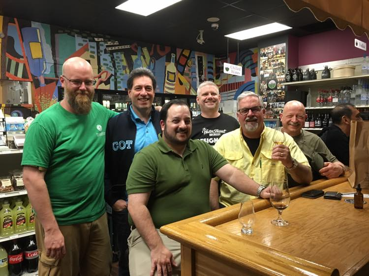 May 16: Another Dram Society: Whiskey Wednesday