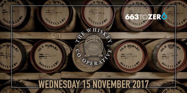 Overeem Whisky Tasting