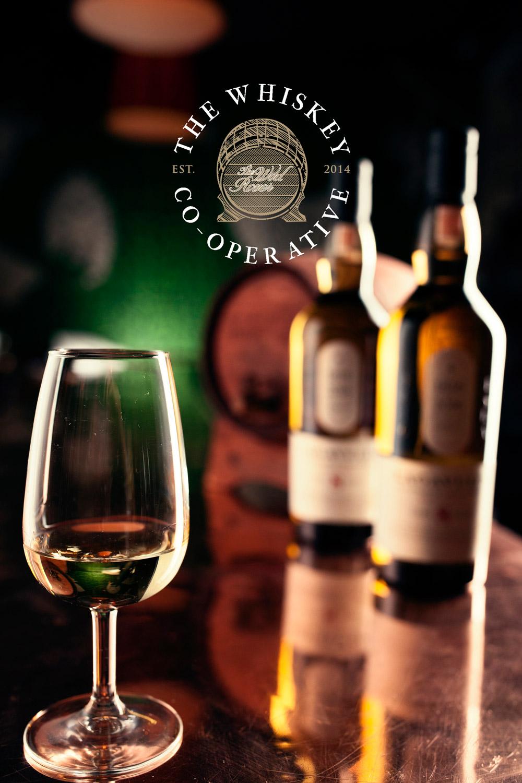 Whiskey Passport - First Edition