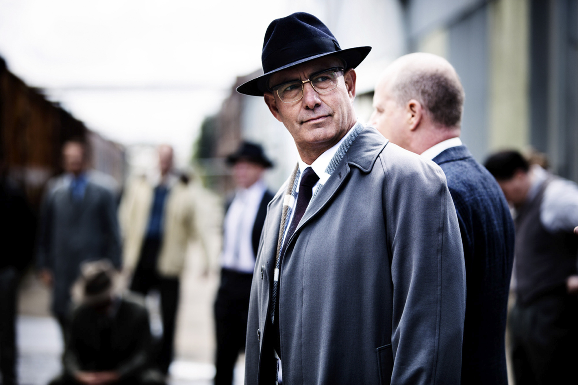 Dr Blake Mysteries