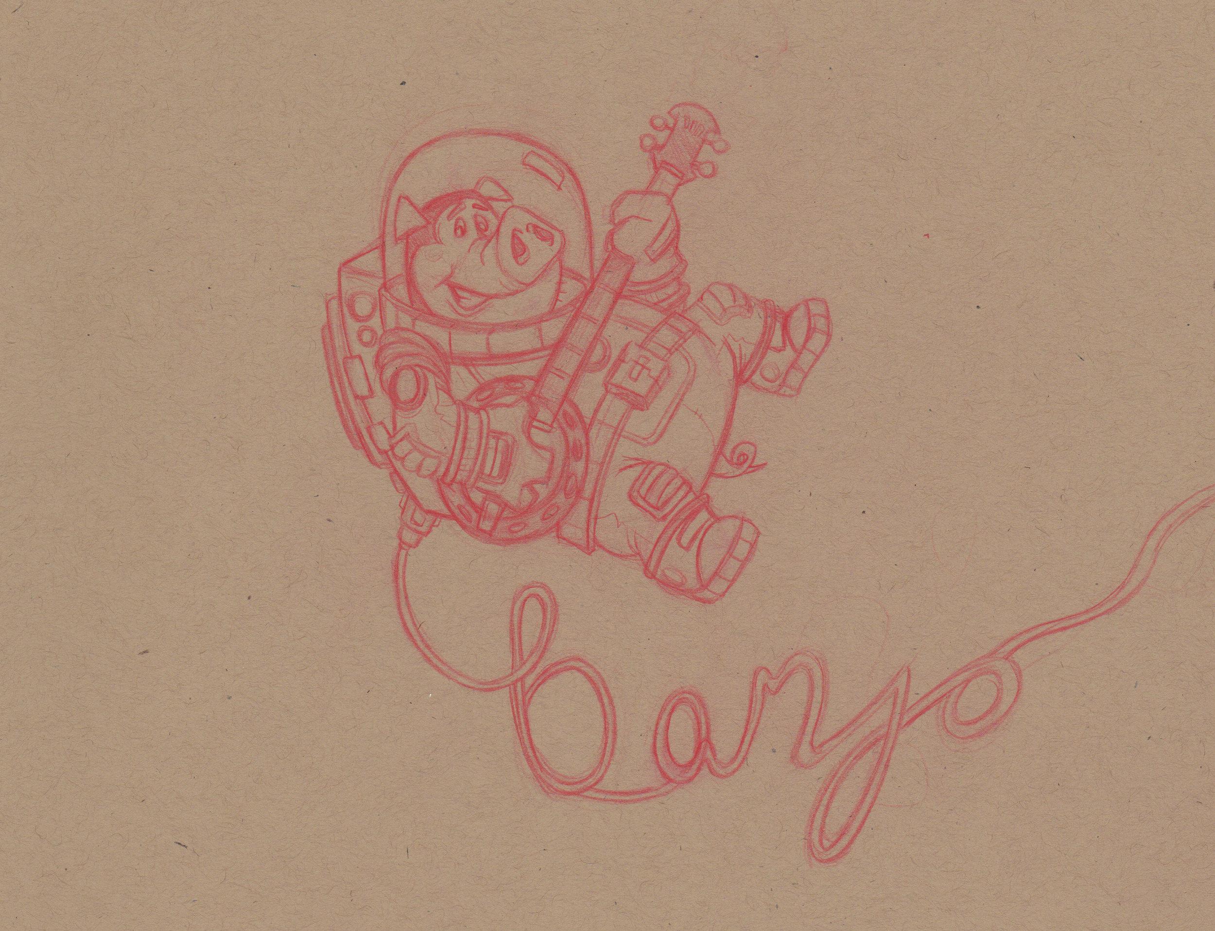 banjo space-pig_sketch.jpeg