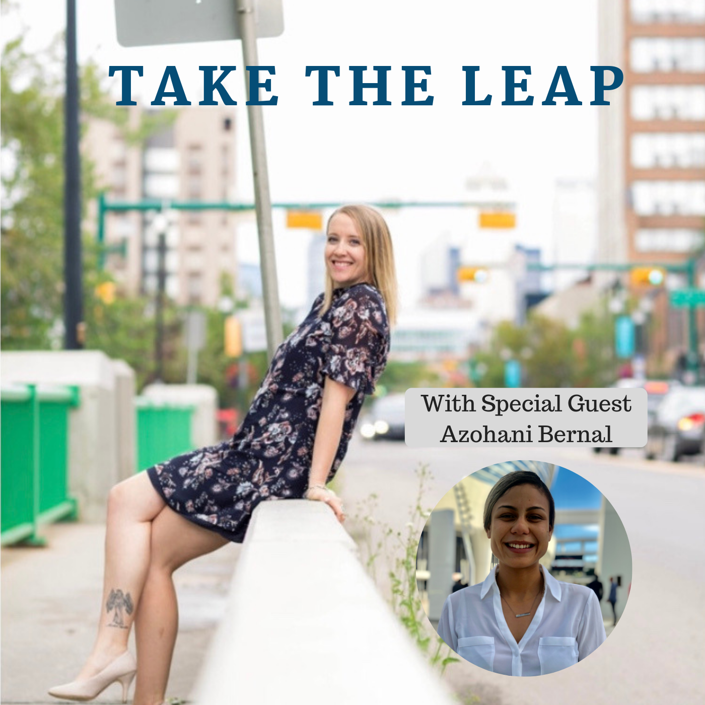 Take The Leap With azohani bernal.png
