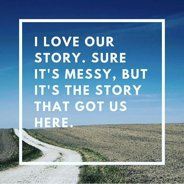 Tell us your story. We'd love to hear it.  #livessharedbeautifully #loveandloss #lifestories #madewithheart #letterpress #madewithlove #sharingisanactoflove
