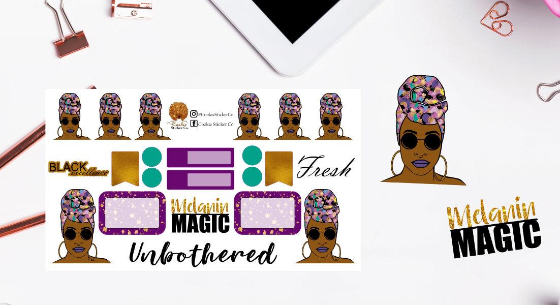 image via Cookie Sticker Co | Click to shop