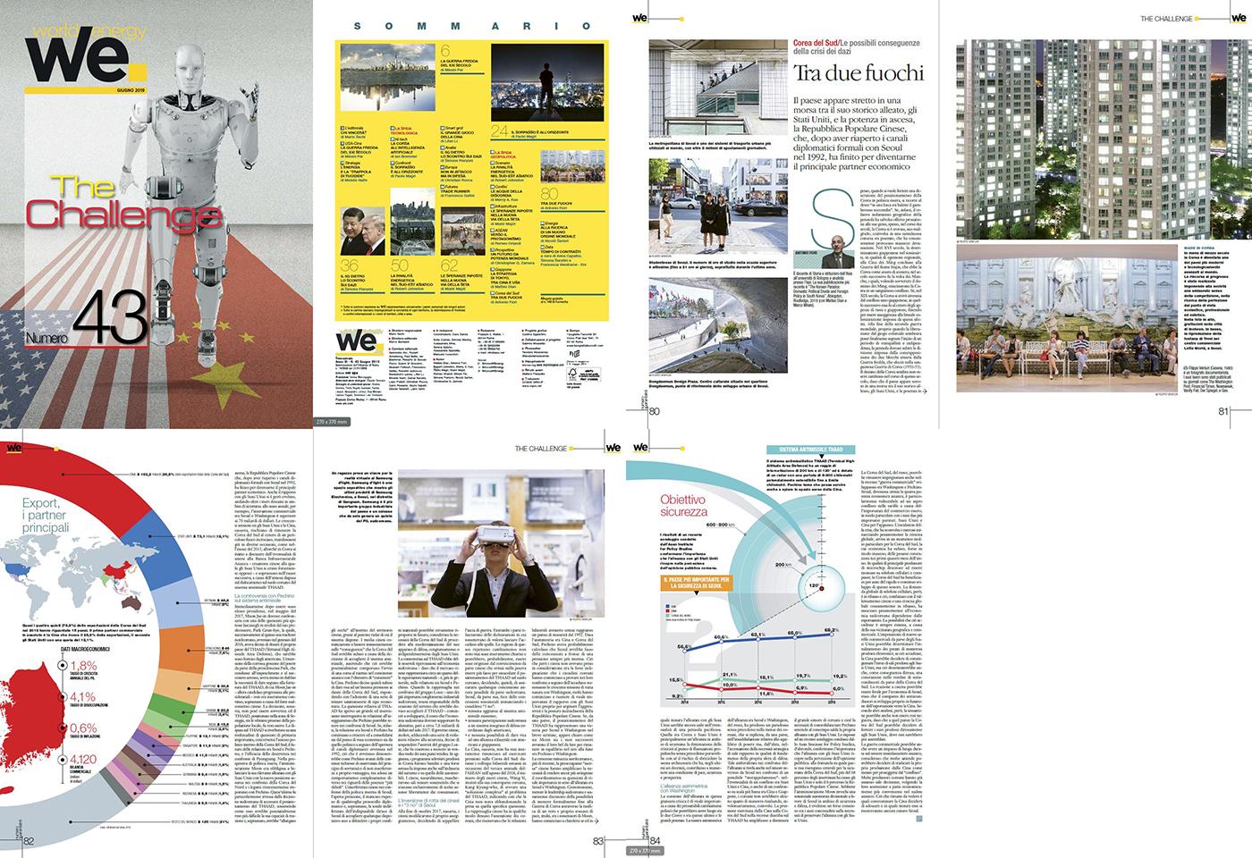 World Energy (ENI Magazine)