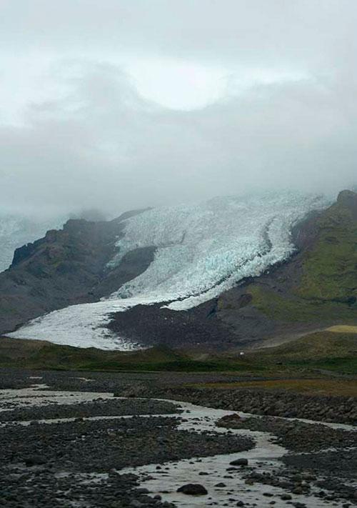 WATER ENERGY ALUMINUM Gardar Eyjolfsson