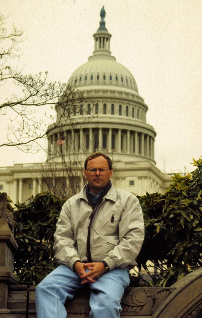 1991  Washington DC