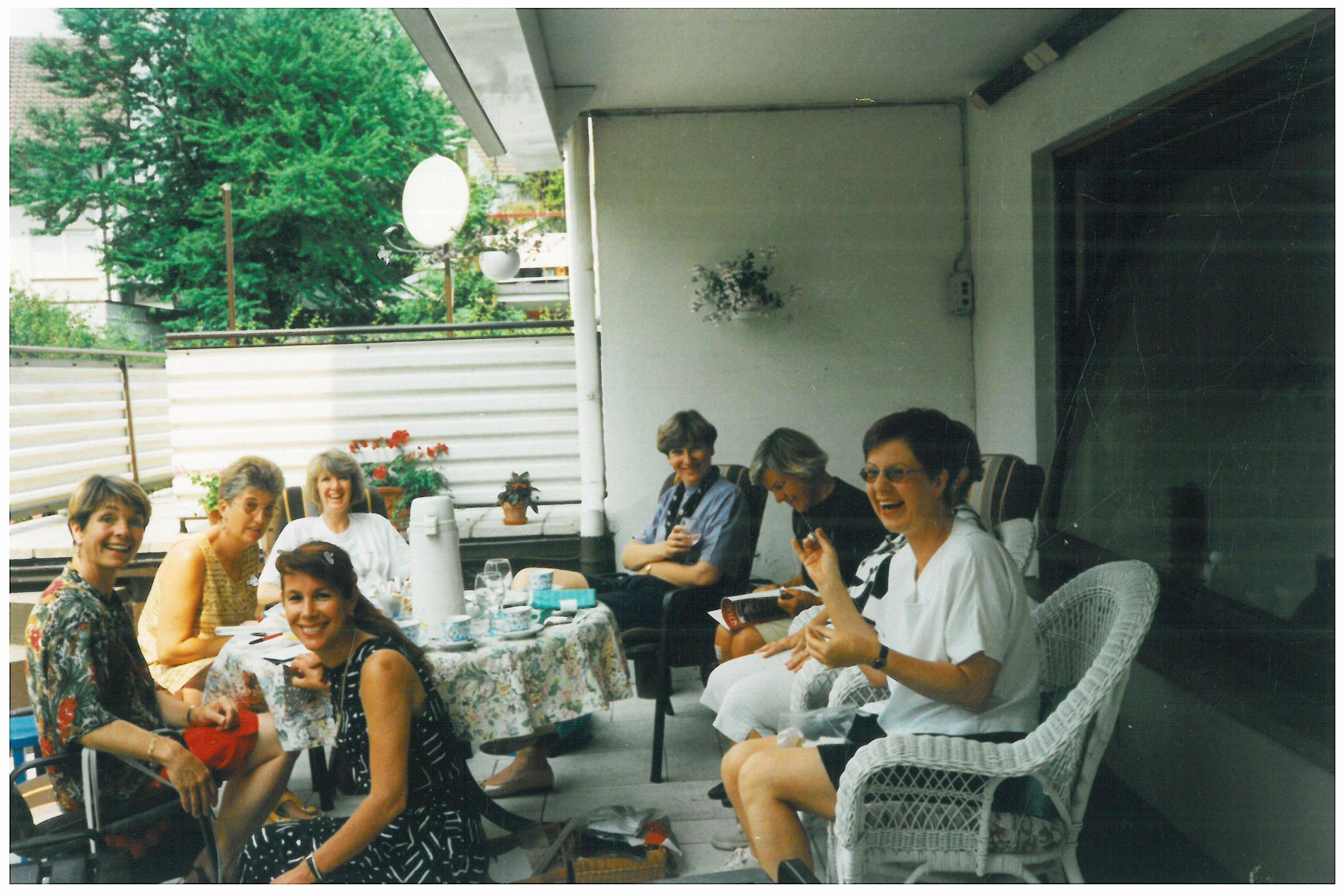 1995  Buhl, International Quilt Group