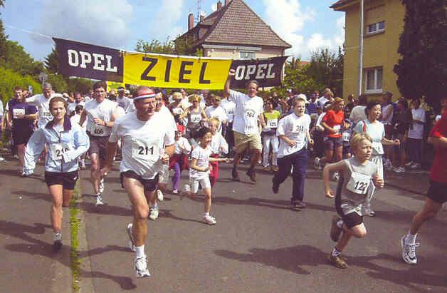 2002  FIS Fun-run