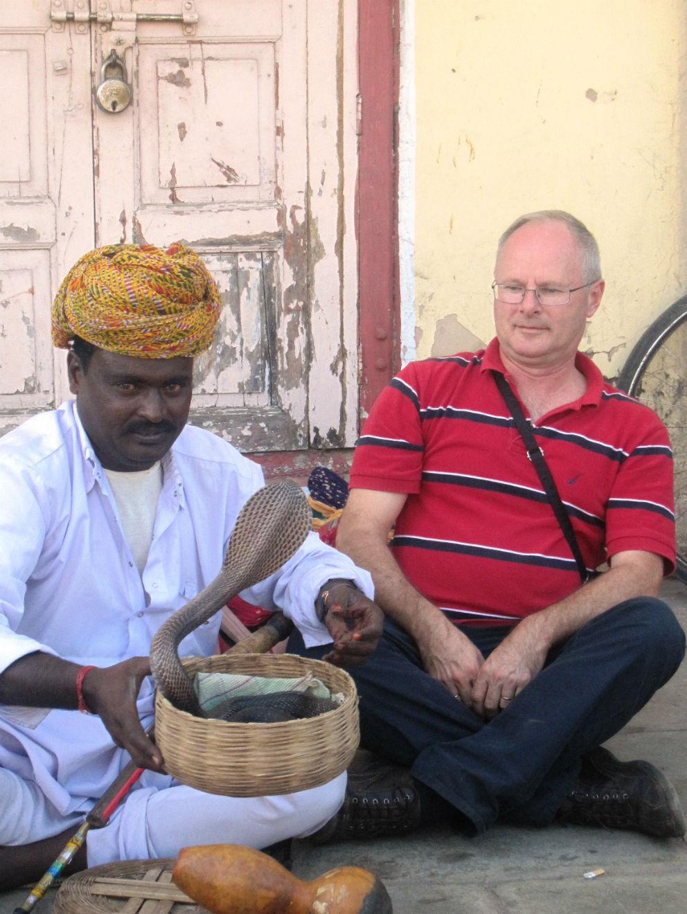 2012  Jaipur, India