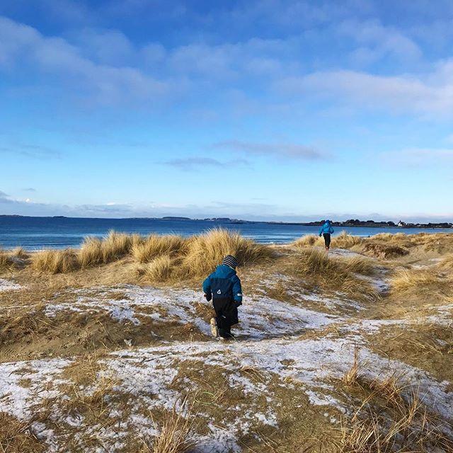 Vestlandets vinterstrender ❤️ #markafordeminste