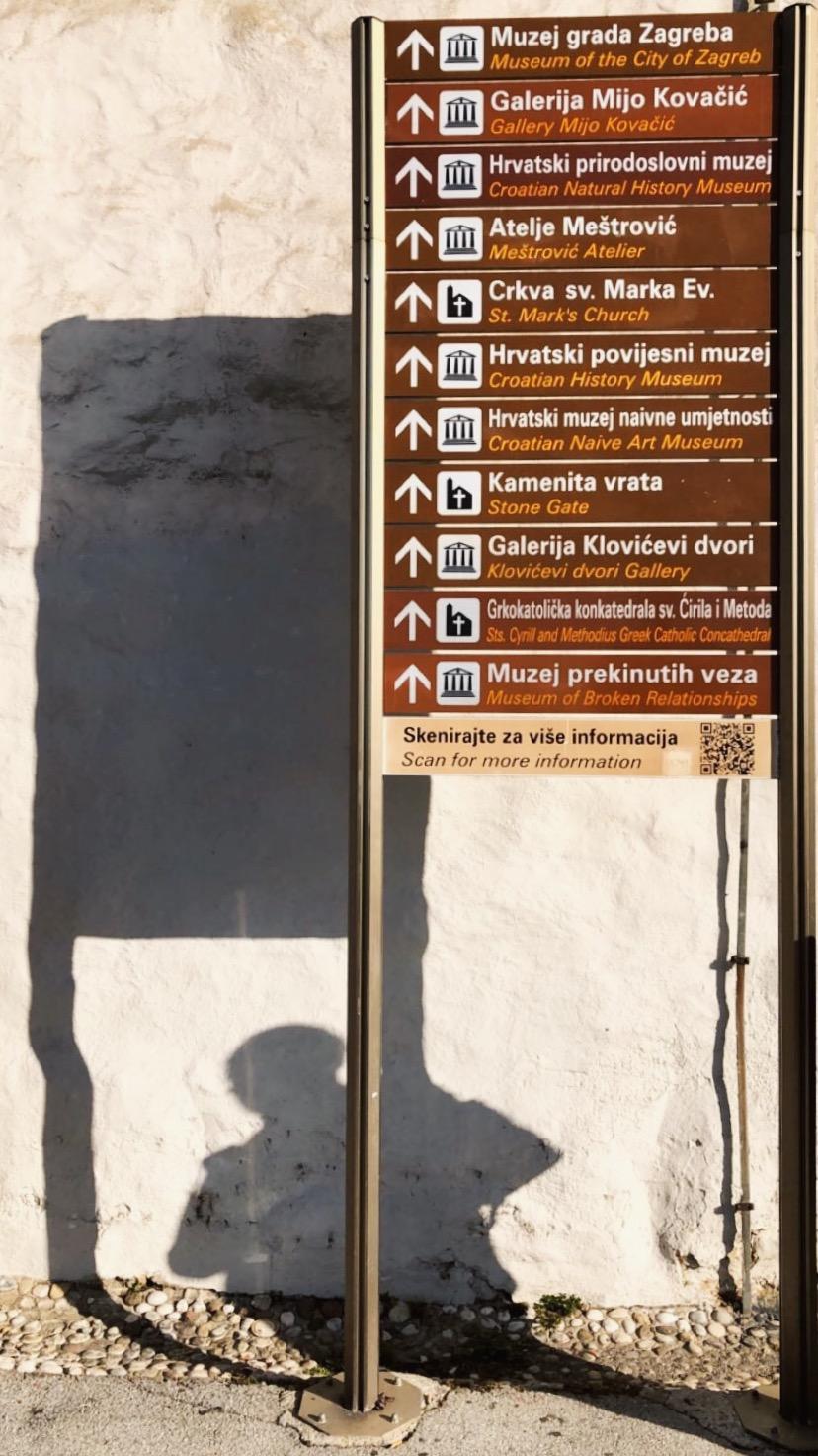 directions to museum of broken relationships