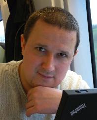 Max Alekseyev