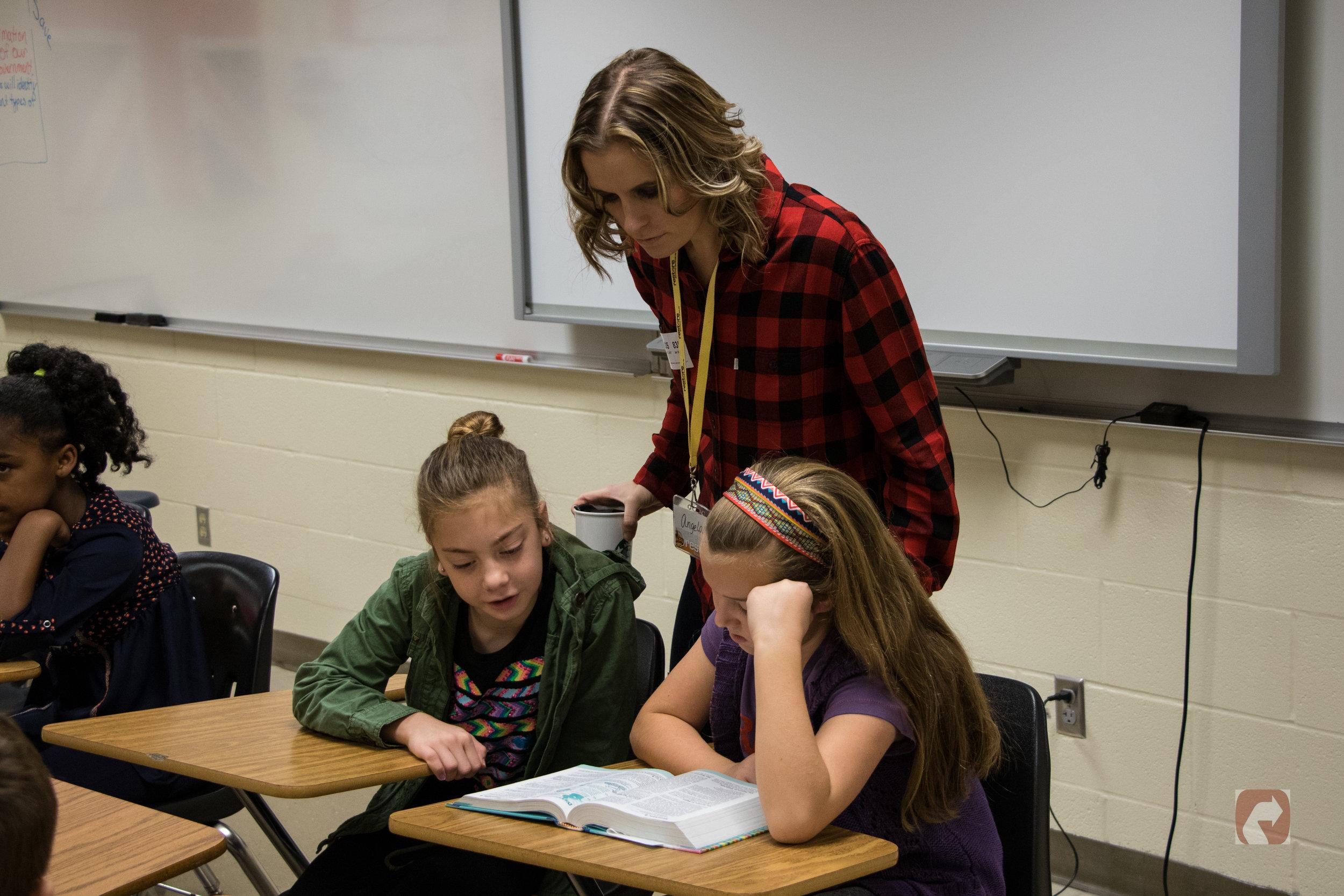 Elementary Groups