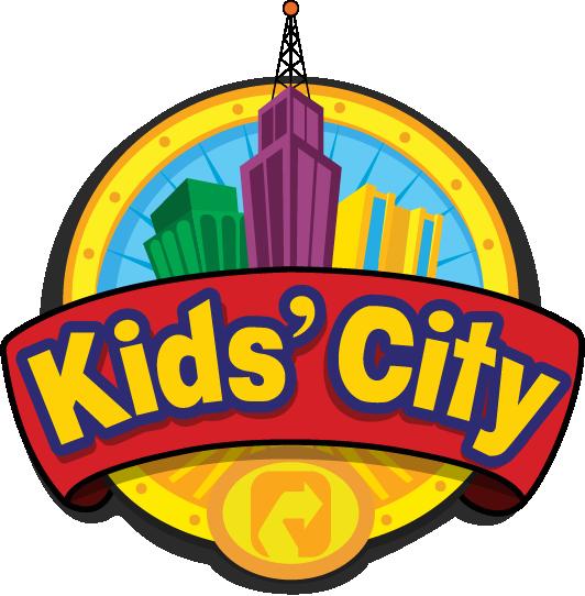 Kids' City Logo