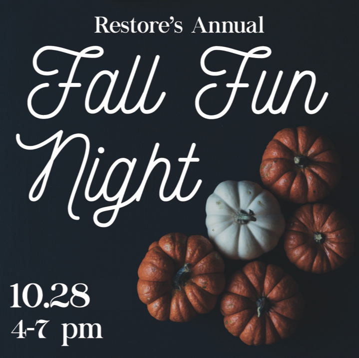 Fall Fun Night
