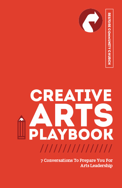 Download Creative Arts Playbook