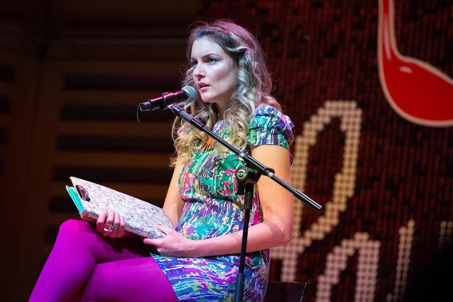 Jane Postlethwaite funny women finalist