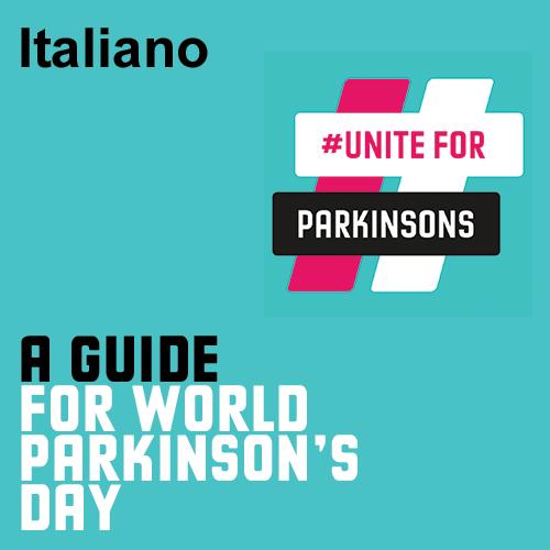 User guide - Italian (PDF, 785KB)