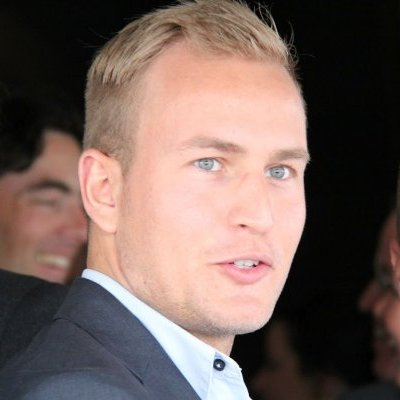 Frederik Figlarz   Directeur/ Sales