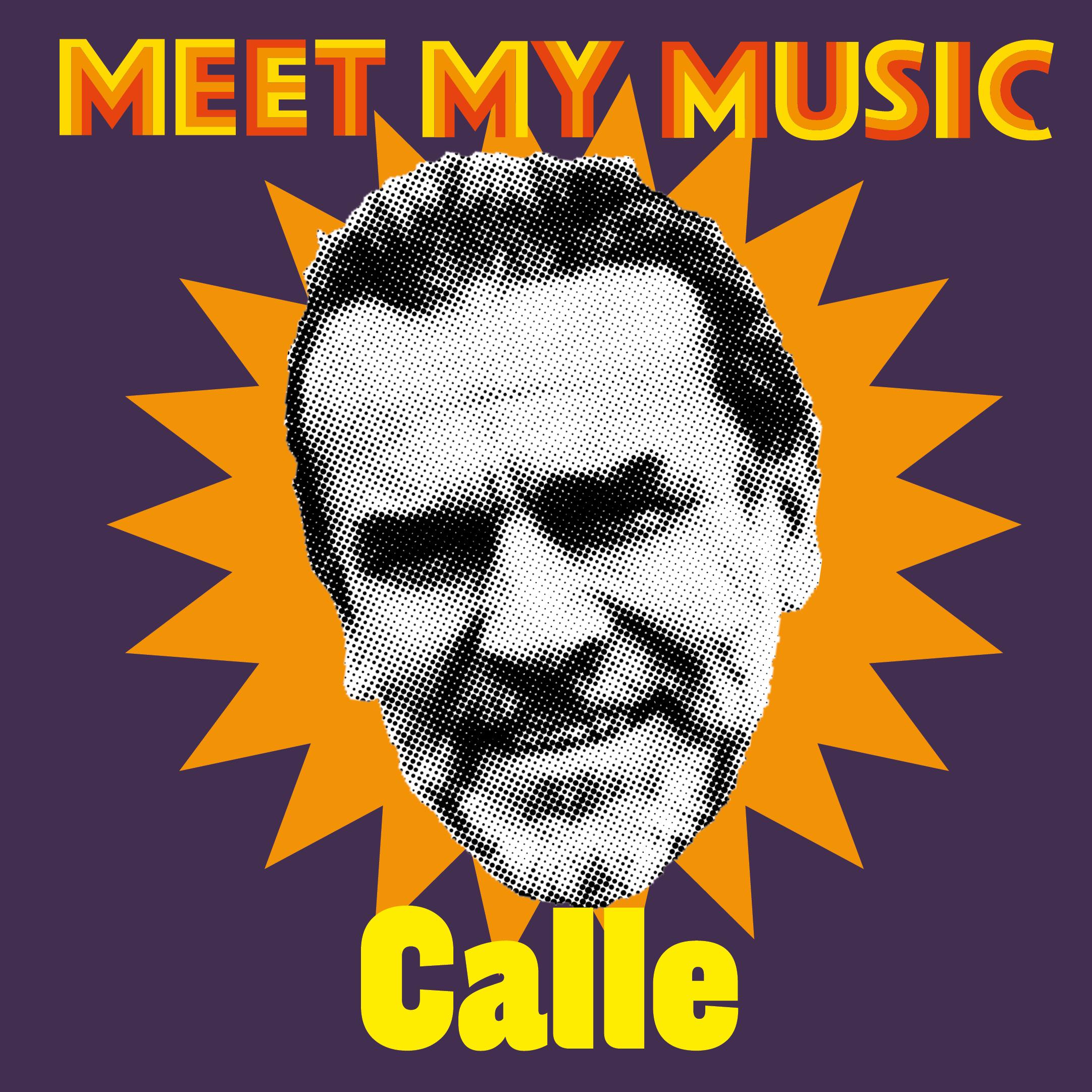 Meet my music Calle 185.jpg
