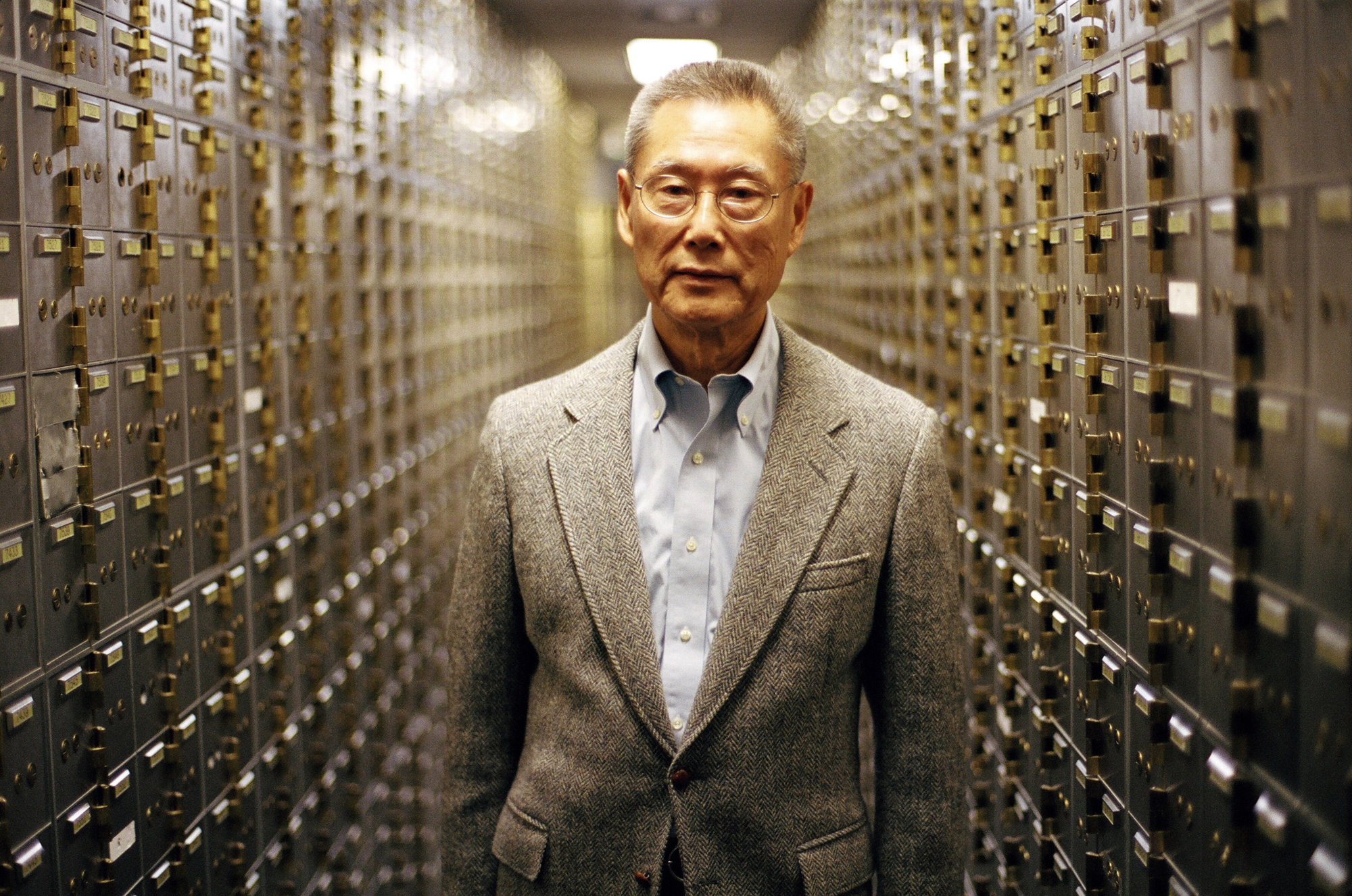 My latest project, Abacus: Small Enough to Jail is getting rave reviews. It will be in theaters nationwide, summer '17, and will air on PBS FRONTLINE in the autumn.....   https://www.nytimes.com/2017/05/18/movies/abacus-small-enough-to-jail-review.html?_r=0