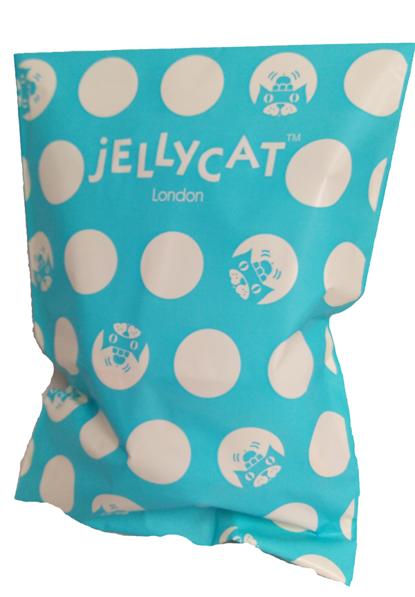 Mailing Bag - Sun Packaging manufactured Jellycat.jpg