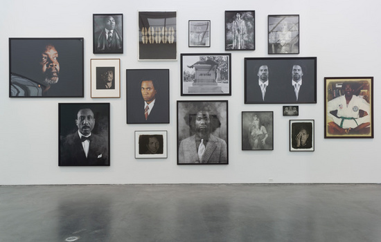 Installation view, 'A Message to our folks', MCA Chicago, IL, 2012.jpg