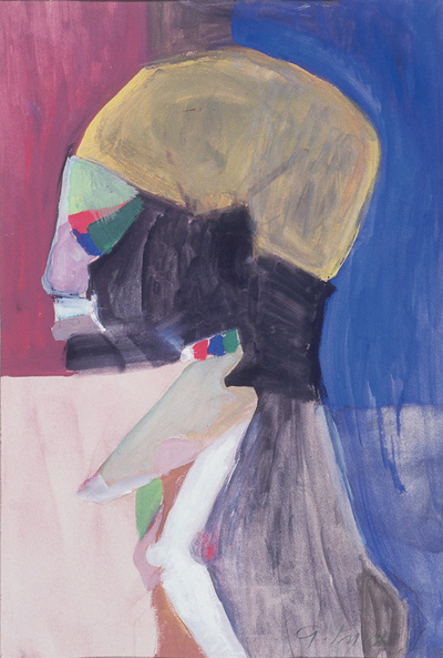 Mask I, 1964.jpg