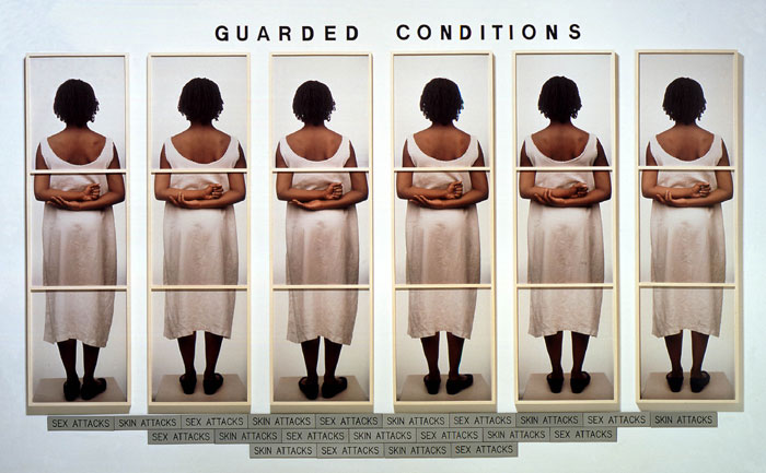 Guarded Conditions, 1989.jpg