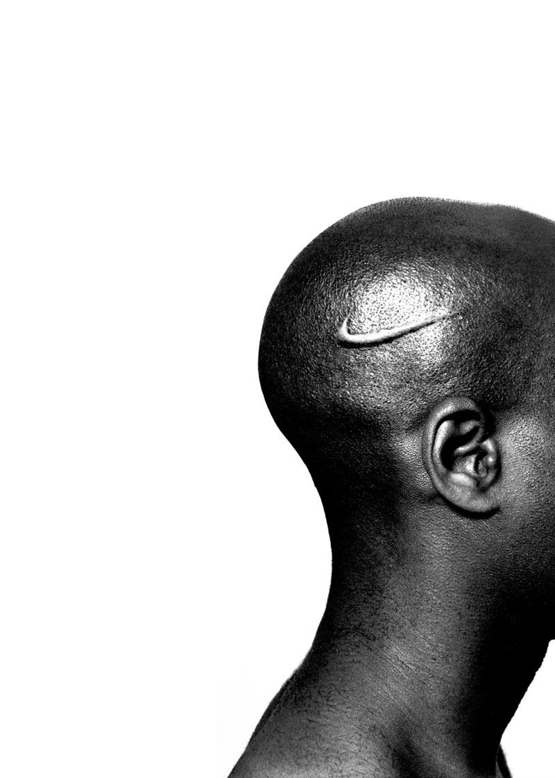 Branded Head, 2003.jpg