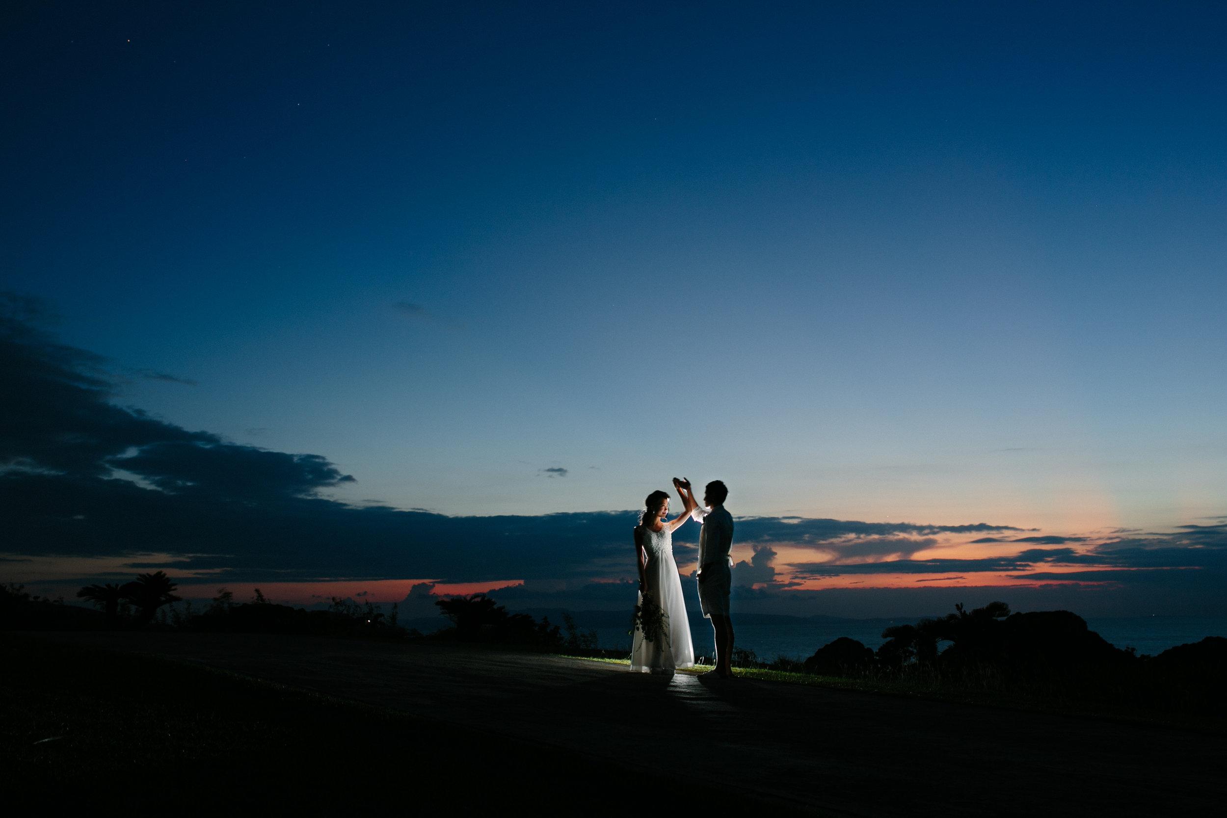 石垣島フォトウェディング | 出張カメラマン | Koji Nishida Photography