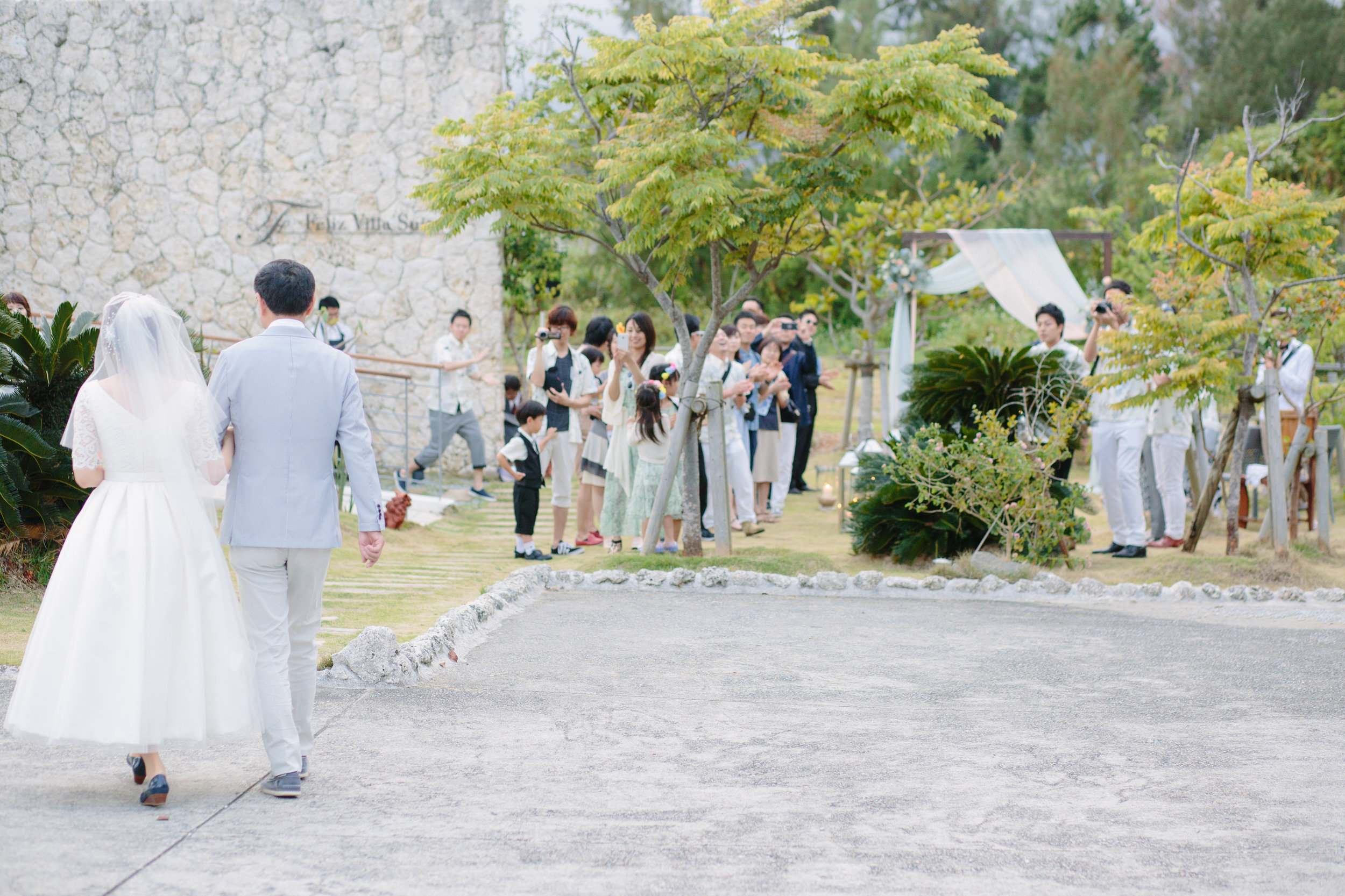 沖縄結婚式 | 出張カメラマン | Koji Nishida Photography | Produced by Belvedere | Belvedere Wedding