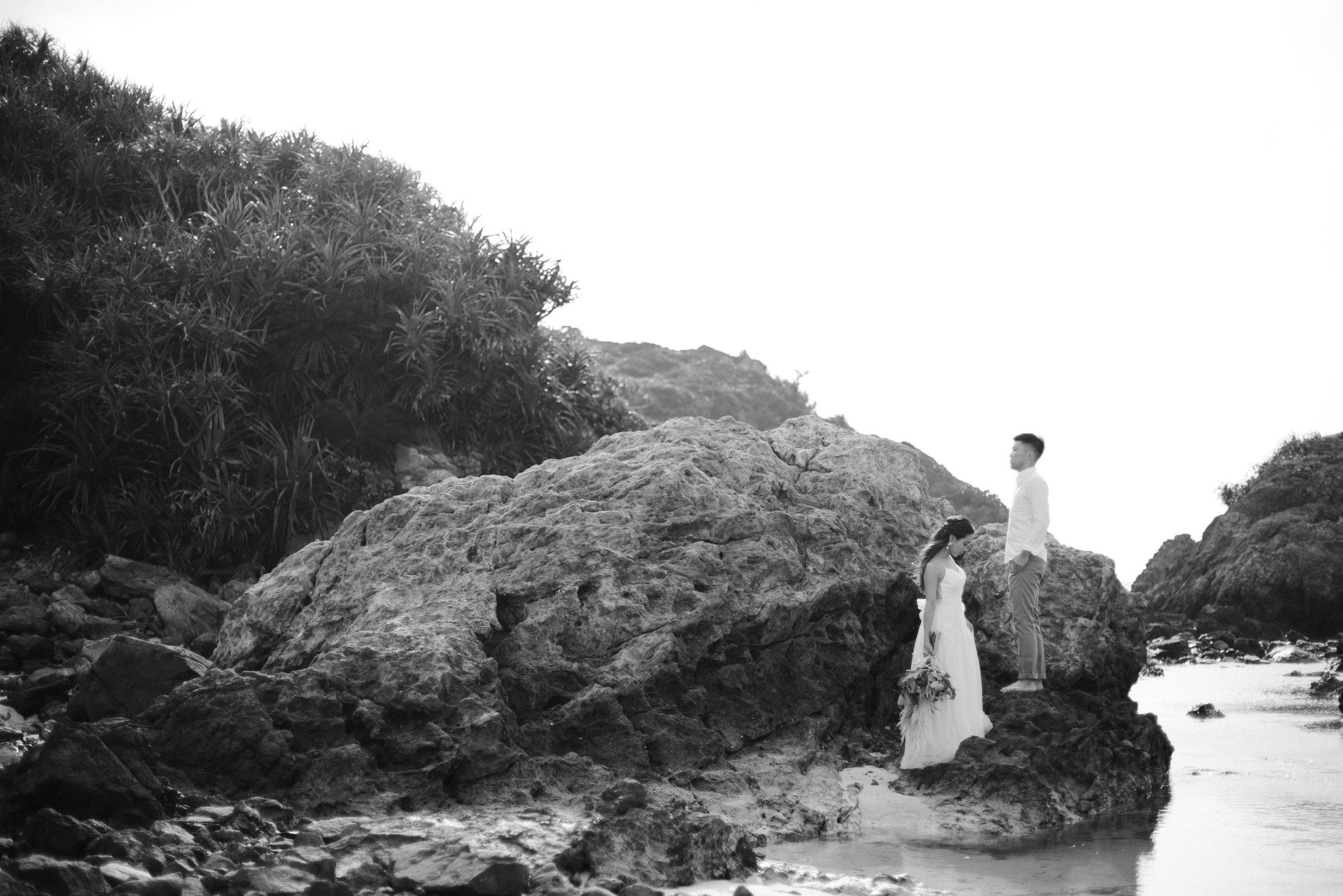 Photo Wedding - 撮影場所は全国各地 結婚式で撮影できないロケーションで衣装を着用しての撮影です