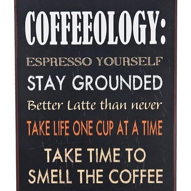 Good morning! Have an amazing week everyone! From CAPITO COFFEE ✅
