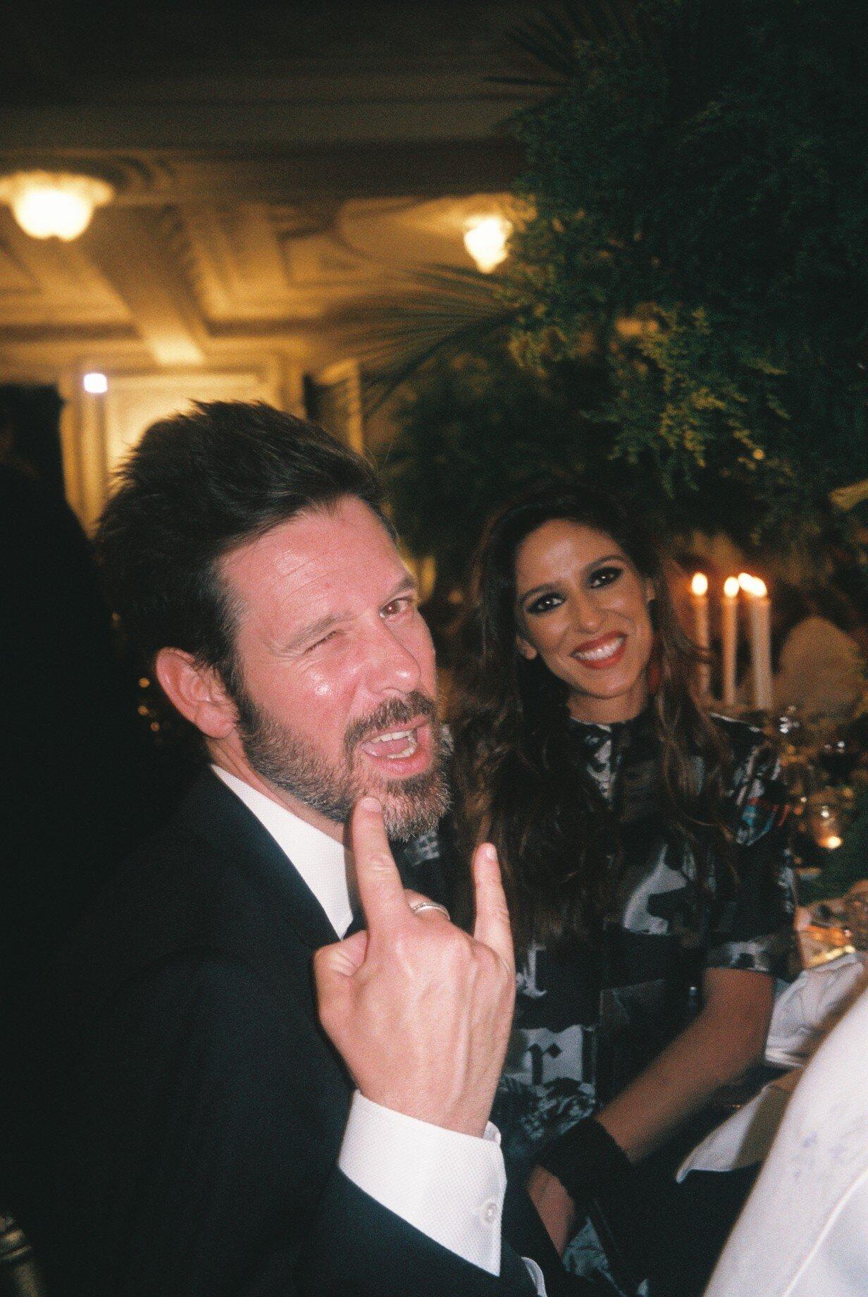 André Atayde  &  Mónica Neto