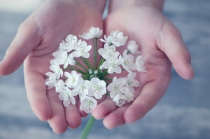 holding flowers.jpeg