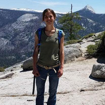 Sarah Brown- NRES