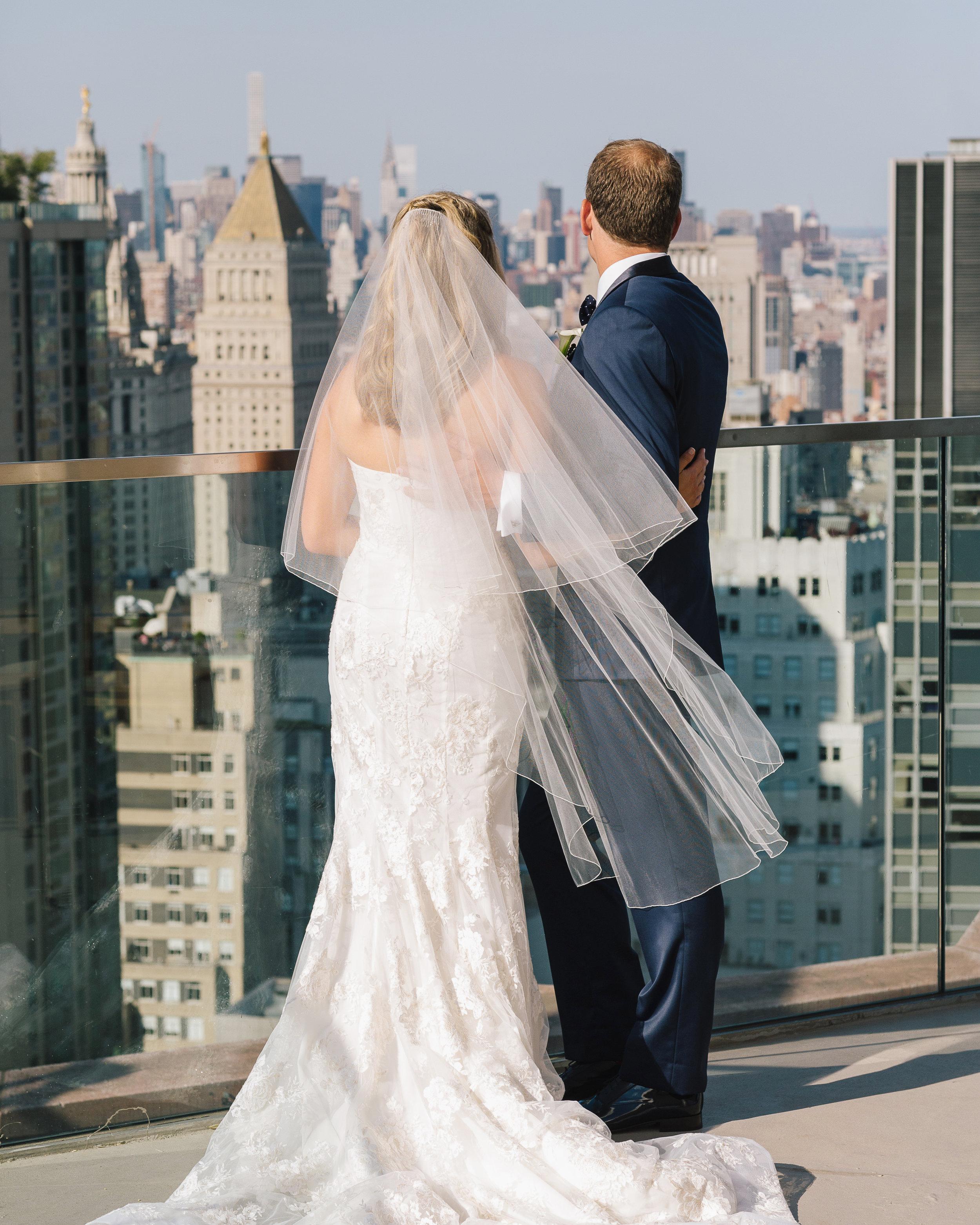 Andaz Wedding New York