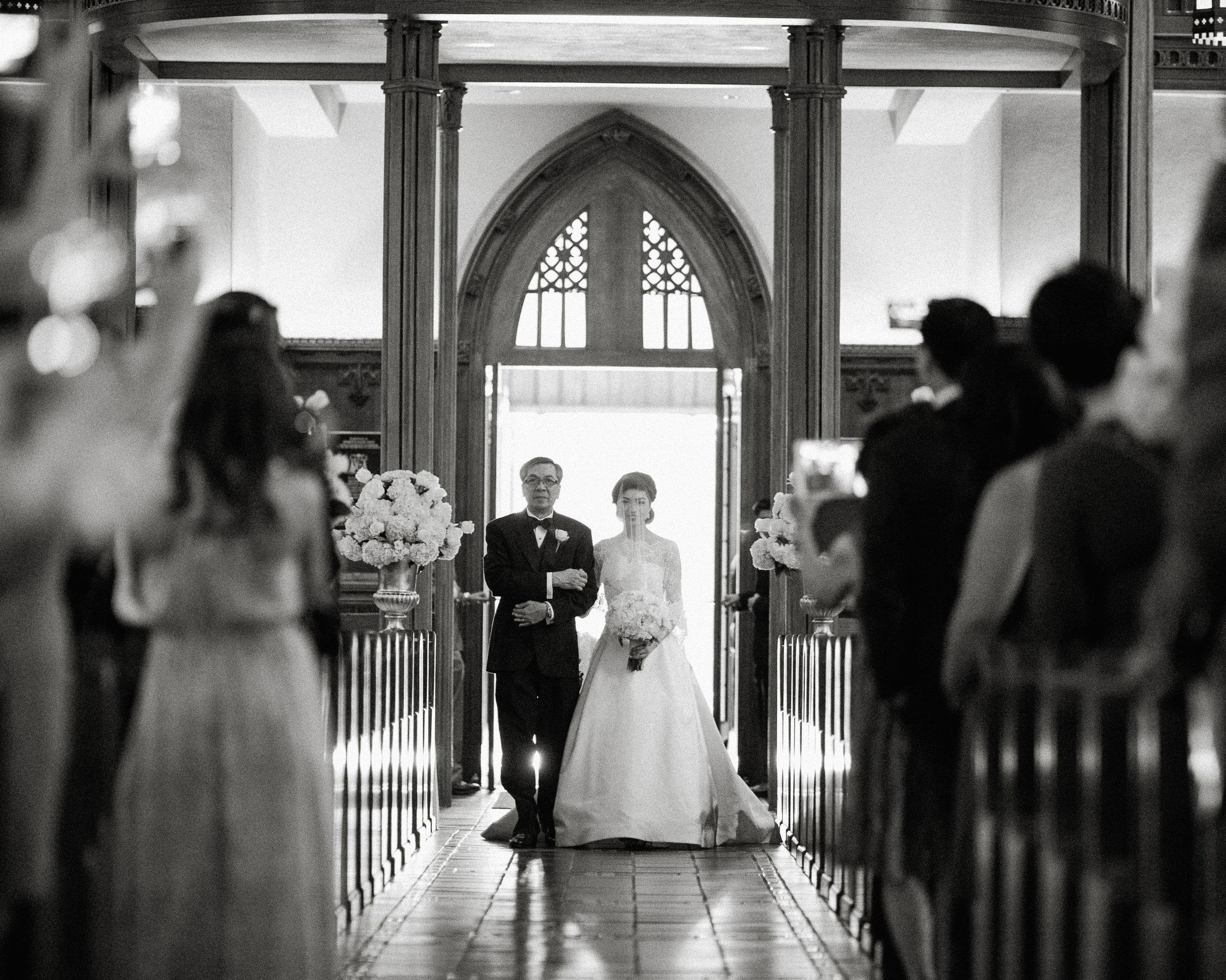 Fordam Wedding New York